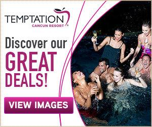 Temptation Resorts
